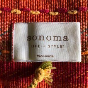Sonoma Dining - Six Serape Style Placemats